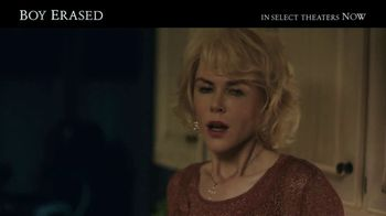 Boy Erased - Alternate Trailer 9
