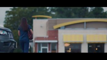 McDonald's TV Spot, 'In Common: Moving Others' - Thumbnail 6