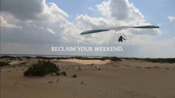 Reclaim Your Weekend: Hang Gliding thumbnail
