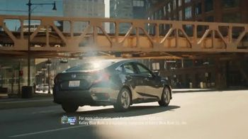 2018 Honda Civic TV Spot, 'Dark Matter Coffee' [T2] - Thumbnail 8