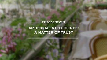 KPMG TV Spot, 'The Entrée: Artificial Intelligence' Featuring Joie Chen - Thumbnail 4