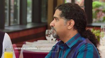 KPMG TV Spot, 'The Entrée: Artificial Intelligence' Featuring Joie Chen - Thumbnail 5