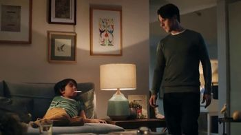 Lysol Disinfectant Spray TV Spot, 'Fake It' - Thumbnail 2