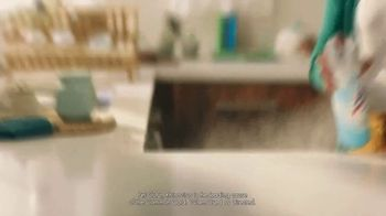 Lysol Disinfectant Spray TV Spot, 'Fake It' - Thumbnail 8