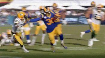 Verizon TV Spot, 'The Best: Rams vs. Packers' - Thumbnail 5