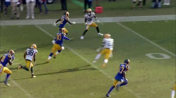 Verizon TV Spot, 'The Best: Rams vs. Packers' - Thumbnail 6