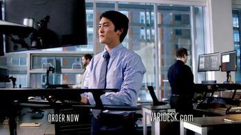 Varidesk TV Spot, 'Everybody Knows'