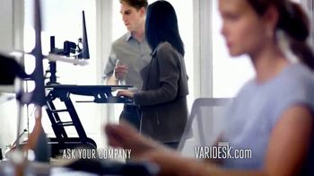 Varidesk TV Spot, 'Everybody Knows' - Thumbnail 8