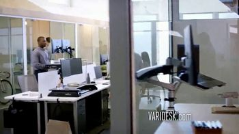 Varidesk TV Spot, 'Everybody Knows' - Thumbnail 2