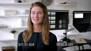 Varidesk TV Spot, 'Everybody Knows' - Thumbnail 5