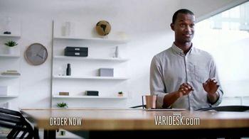 Varidesk TV Spot, 'Everybody Knows' - Thumbnail 6