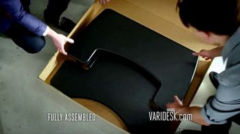 Varidesk TV Spot, 'Everybody Knows' - Thumbnail 7