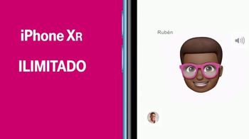 T-Mobile Unlimited TV Spot, 'Es genial' [Spanish]