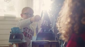 JCPenney TV Spot, '2018 Holidays: The Time You Spend' - Thumbnail 4