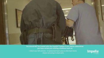 Impella Heart Pump TV Spot, 'Stay Active' - Thumbnail 5