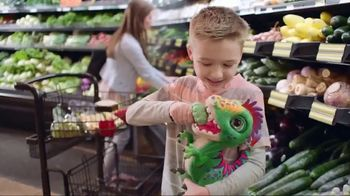FurReal Munchin' Rex TV Spot, 'Grocery Store' - Thumbnail 7