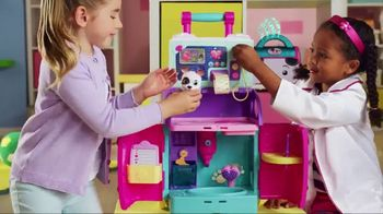 Doc McStuffins Pet Rescue Mobile TV Spot, 'On the Go' - 87 commercial airings