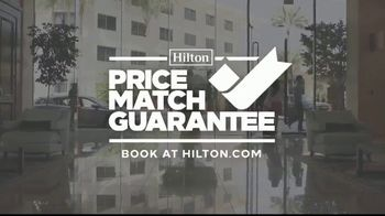 Hilton.com TV Spot, 'The Catch' Featuring Anna Kendrick - Thumbnail 8