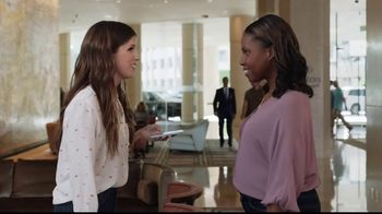 Hilton.com TV Spot, 'The Catch' Featuring Anna Kendrick - Thumbnail 7