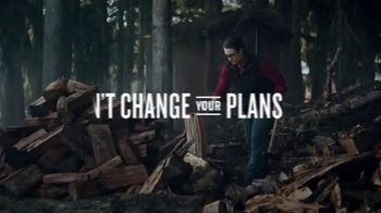 Duluth Trading Company Flexpedition Pants TV Spot, 'Forecasts Are Fickle' - Thumbnail 4
