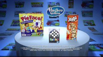 Hasbro Gaming TV Spot, 'Let the Games Begin' - Thumbnail 8