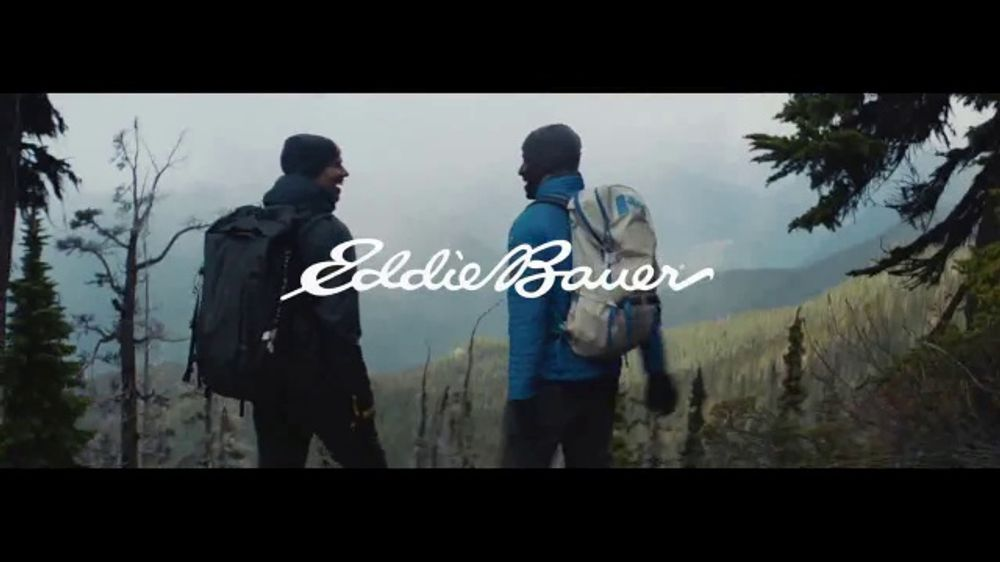 Eddie Bauer TV Commercial, 'Live Your Adventure' Song by Lord Huron