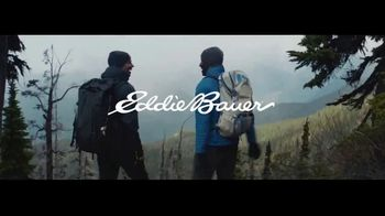 Eddie Bauer TV Spot, 'Live Your Adventure' Song by Lord Huron