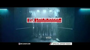 NFL Shop TV Spot, 'Titans and Cowboys Fans' - Thumbnail 10