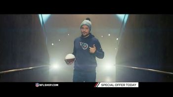 NFL Shop TV Spot, 'Titans and Cowboys Fans' - Thumbnail 2