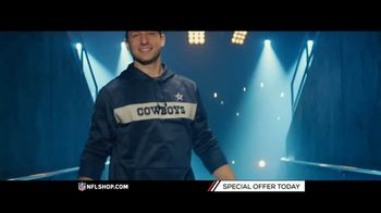 NFL Shop TV Spot, 'Titans and Cowboys Fans' - Thumbnail 3