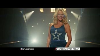 NFL Shop TV Spot, 'Titans and Cowboys Fans' - Thumbnail 6