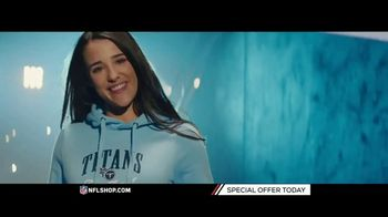 NFL Shop TV Spot, 'Titans and Cowboys Fans' - Thumbnail 8