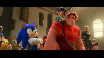 Ralph Breaks the Internet: Wreck-It Ralph 2 - Alternate Trailer 27