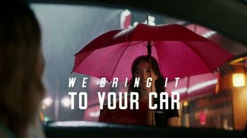 Applebee's To Go TV Spot, 'To Your Car' Song by Melissa Etheridge