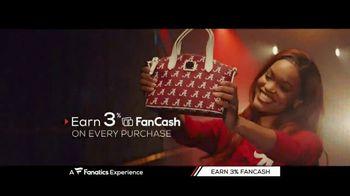Fanatics.com TV Spot, 'A Fanatics Experience' Song by Greta Van Fleet