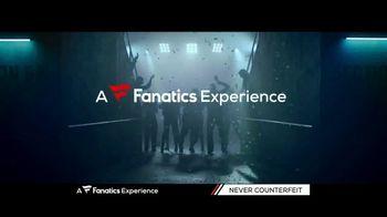 Fanatics.com TV Spot, 'A Fanatics Experience' Song by Greta Van Fleet - Thumbnail 8