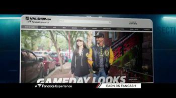 Fanatics.com TV Spot, 'A Fanatics Experience' Song by Greta Van Fleet - Thumbnail 2