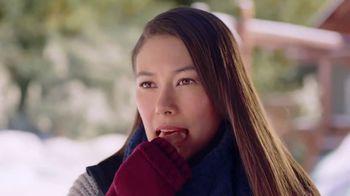 Ricola Natural Herb Cough Drops TV Spot, 'Snowball Fight' - Thumbnail 5