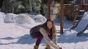 Ricola Natural Herb Cough Drops TV Spot, 'Snowball Fight' - Thumbnail 6