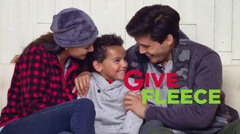 Kohl's TV Spot, 'Holidays: Give Joy, Get Joy: Cozy' - 553 commercial airings