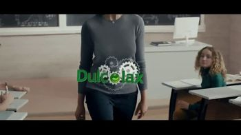 Dulcolax TV Spot, 'Running Like Clockwork' - Thumbnail 4