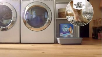 Fresh Step Clean Paws TV Spot, 'Cat Toy' - Thumbnail 6