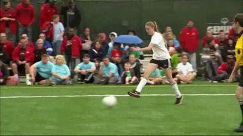 Girl Up TV Spot, 'Across the Board' - 2 commercial airings