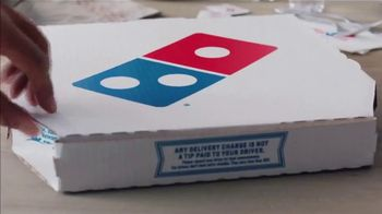 Domino's TV Spot, 'This Is About Carryout'