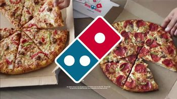 Domino's TV Spot, 'This Is About Carryout' - Thumbnail 10