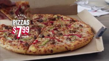 Domino's TV Spot, 'This Is About Carryout' - Thumbnail 3