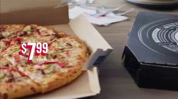 Domino's TV Spot, 'This Is About Carryout' - Thumbnail 4