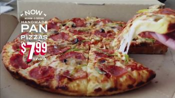 Domino's TV Spot, 'This Is About Carryout' - Thumbnail 8