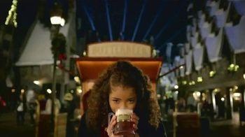 Universal Orlando Resort TV Spot, 'Holidays: Annual Pass'