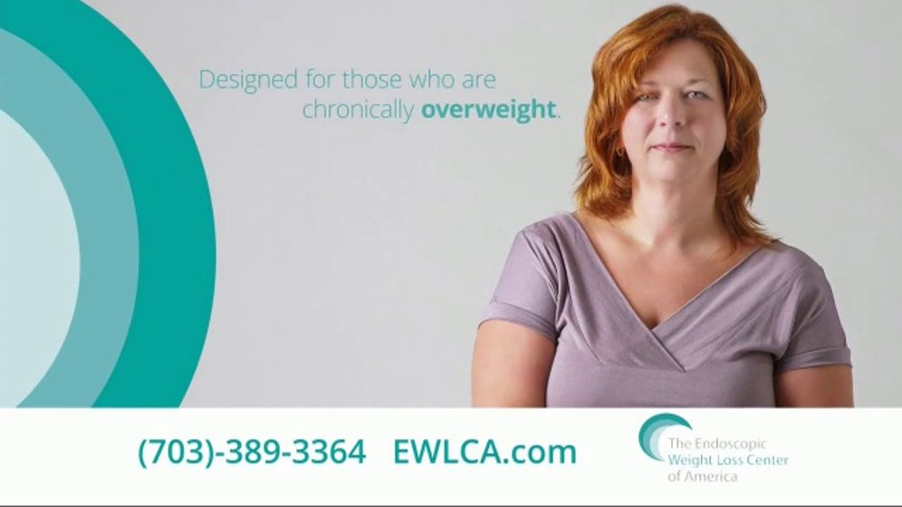 Endoscopic Weight Loss Center Of America Tv Commercial Non